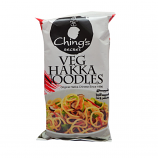 Noodles And Chinese